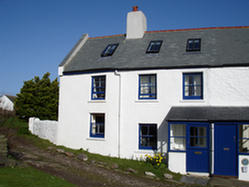 East Prawle self catering Holiday cottage Devon UK