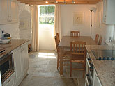 Self catering Devon holiday accommodation in East Prawle